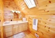 Upper bath