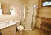 Basement Bath
