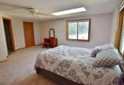 Master Bed (Bedroom 3)