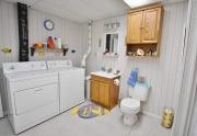 Laundry/ Bath