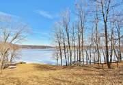 Lake front