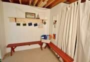 Storage / Changing Room