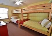 Main Floor Guest Bedroom