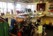Oak Run Public Course Pro Shop