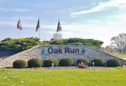Oak Run Welcomes You